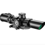The Top Rifle Scopes Reviewed