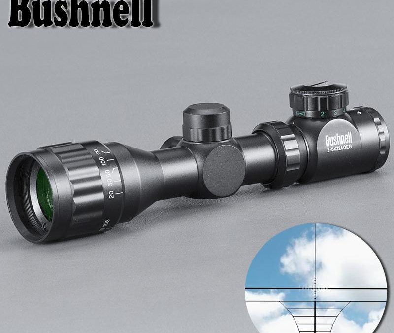 Guide to Bushnell Scope Reviews