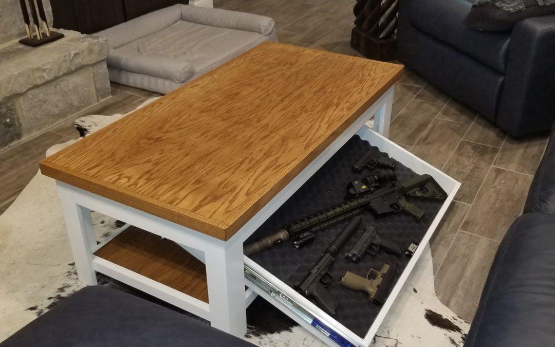 Concealment Furniture