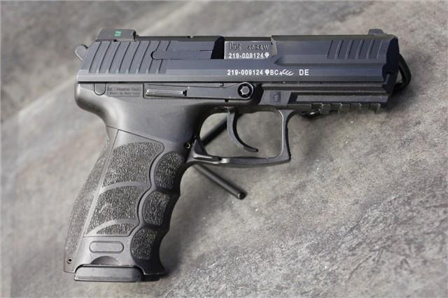 Heckler Koch Firearms Guide and Reviews