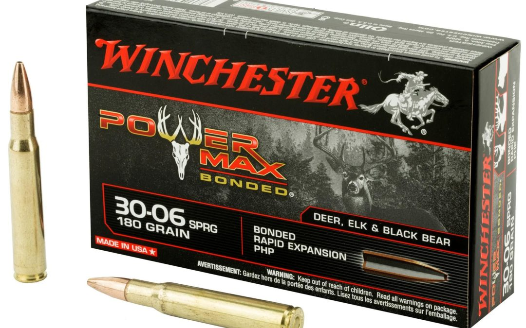Winchester Ammo Reviews – Quality Ammunition