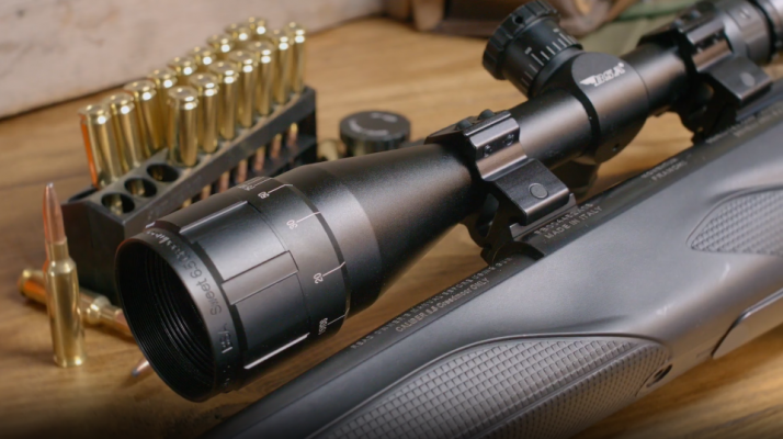 Guide To The Best BSA Scopes
