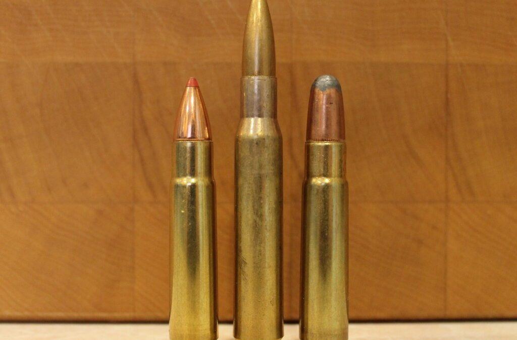 Rifle Caliber Guide