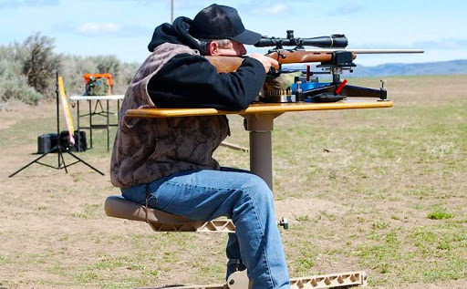 Rifle Shooting Tips