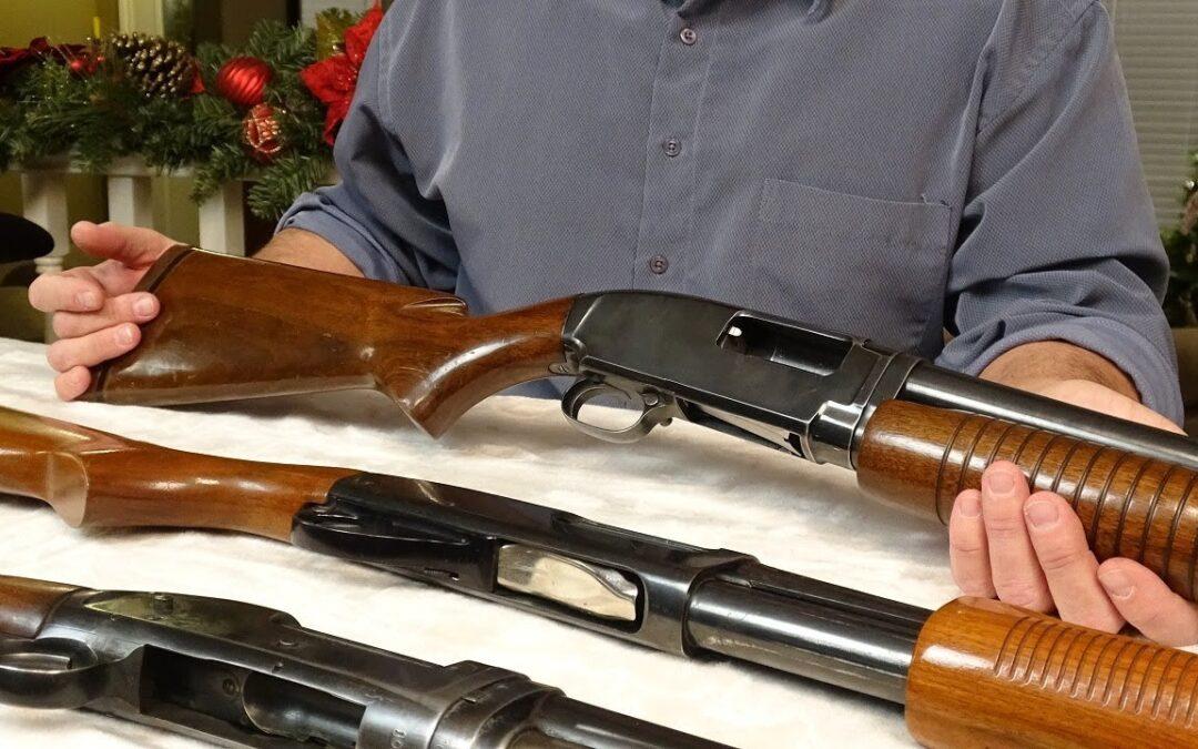 Top Rated Pump Shotguns