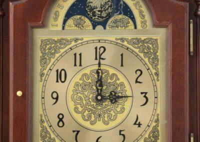 Grandfather Clock Gun Safe