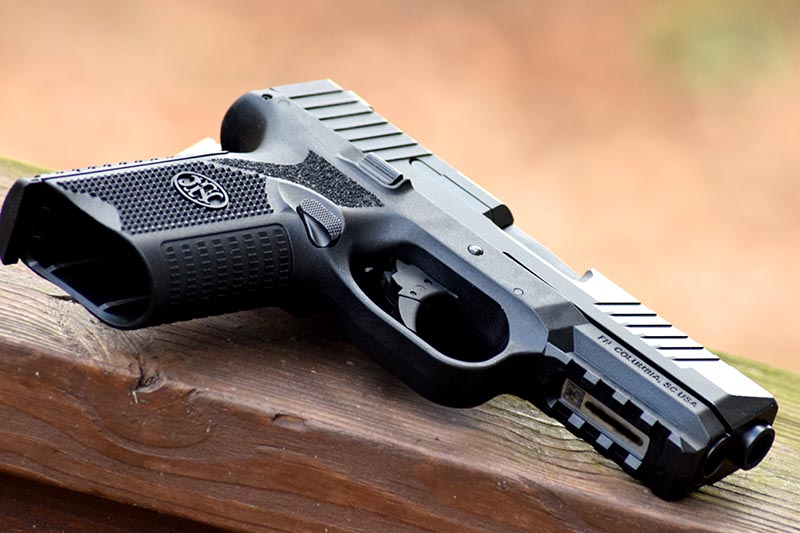 The Best 9mm Pistols On The Market