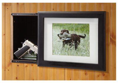 Concealment Picture Frames
