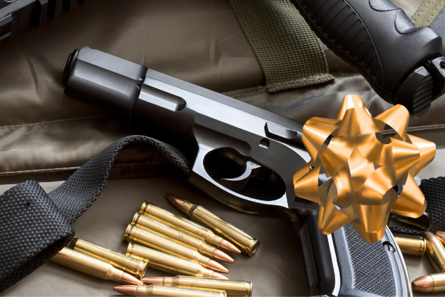 The Top Gifts for Gun Lovers