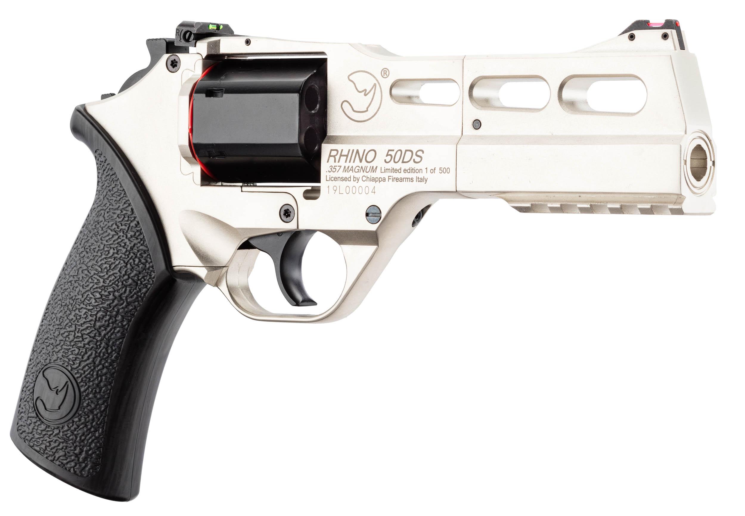 Chiappa Firearms Rhino
