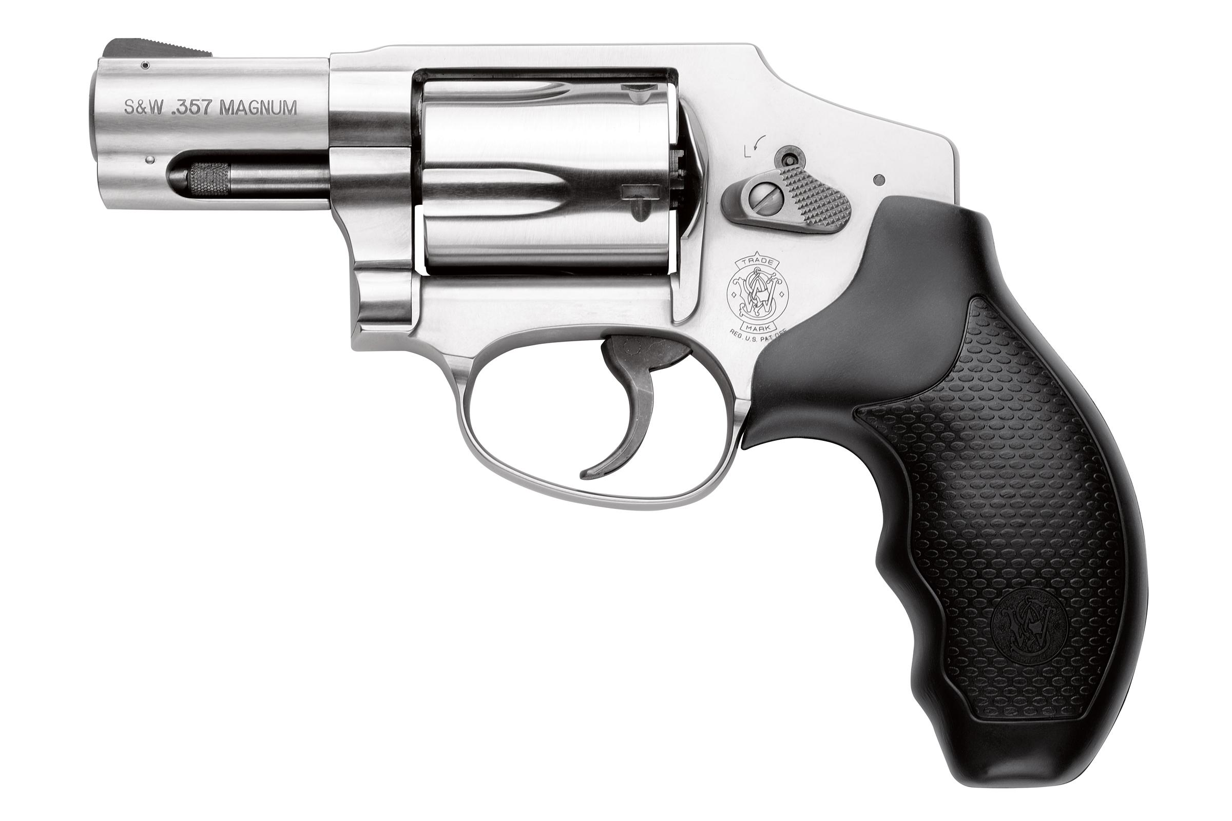 Smith and Wesson Model 640