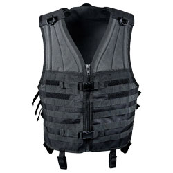 Military Tactical Vests That Will Protect You